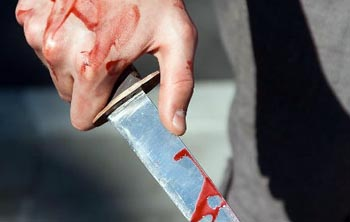 Астраханец убил сожительницу и её любовника на Новый год