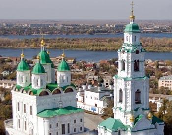 Астрахань в пятёрке городов с худшей экологией