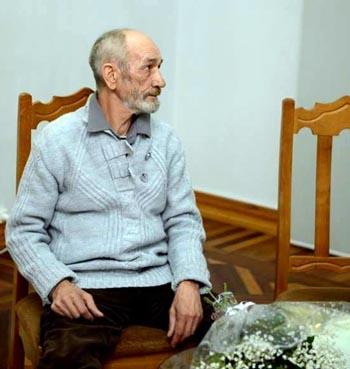 Умер астраханский художник Анатолий Солонин