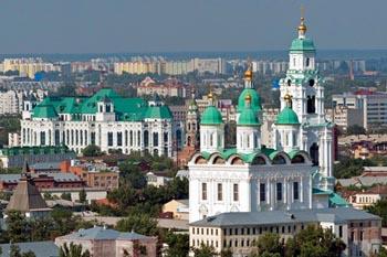 10 мест в Астрахани, которые должен посетить каждый