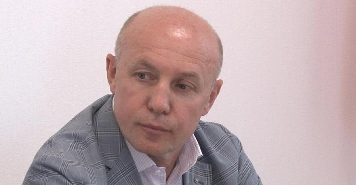 Назначен глава администрации астраханского губернатора