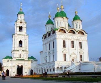 «Радость слова» и «Астрахань Православная»: уникальные выставки и экспозиции откроются в Цейхгаузе