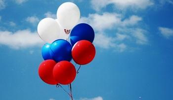 Астраханцев в честь Дня России ждёт развлекательная программа