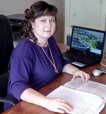 Елена ШОЛОМ: О судебной корреспонденции