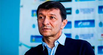 Юрий Газзаев: «Уйду ли я из «Волгаря»? Решу до 15 декабря»