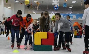 Астраханская область вместе со всей Россией отметит «День зимних видов спорта»