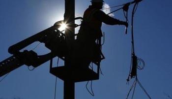 В четверг отключат электричество во всех районах Астрахани