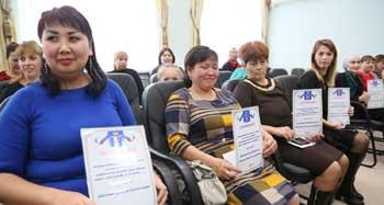 В 2017 году в Красноярском районе Астраханской области сертификаты на земельные участки получат 111 многодетных семей