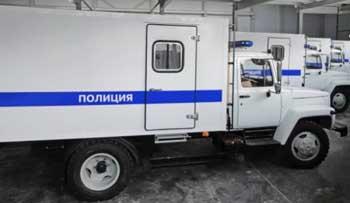 В здание УМВД РФ по г.Астрахани доставлены десятки уроженцев Кавказа