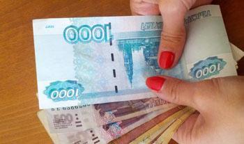 Торговка осуждена в Астрахани за взятку