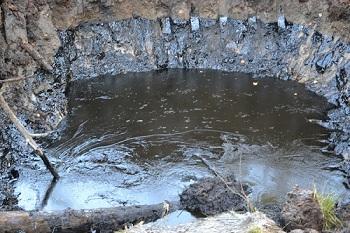 Астраханцы перестанут страдать от торфянников и нефтяных ям