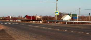 На трассе Волгоград – Астрахань завершены дорожные работы