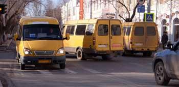 Два новых маршрута появятся в Астрахани