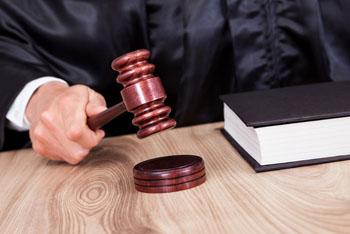 Судьи Астраханской области: кто они?