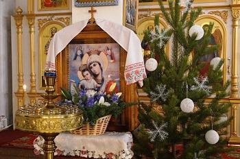Богослужения на Рождество Христово в Астрахани: расписание