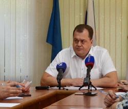 Министр Корнильев расставил точки над «i» в вопросах с мусором