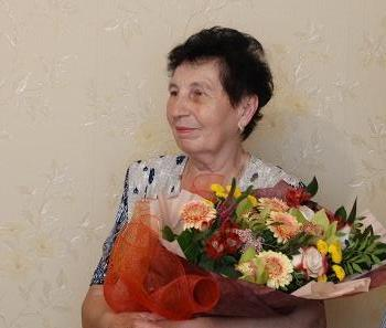 Вера Балашова: «Всю свою жизнь я посвятила медицине»