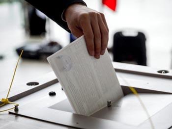 Выборы в Астраханской области пройдут в декабре