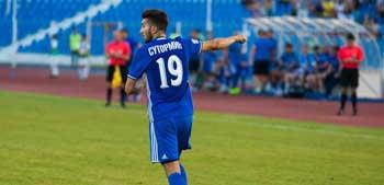 Астраханский «Волгарь» может за зиму потерять главного тренера и часть команды