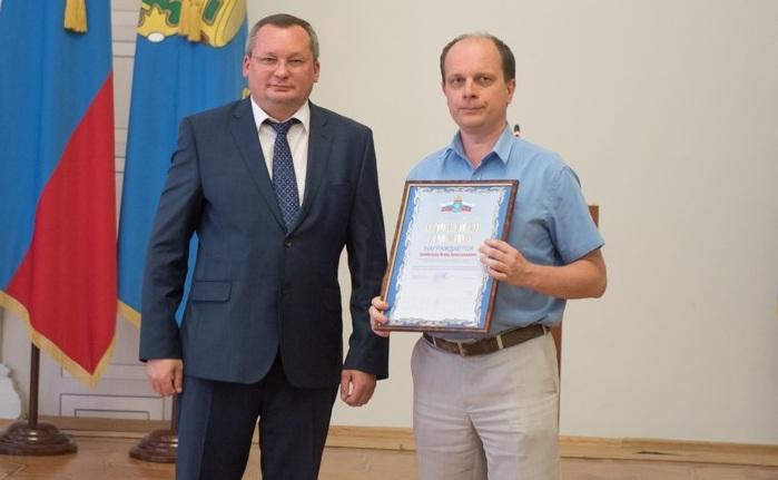 Игорь Мартынов: «Нефтегазовый сектор дает импульс к развитию смежных предприятий и отраслей»