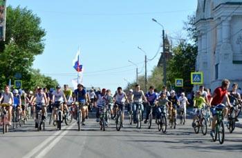 Поехали! Астраханский велопарад позади. Что дальше?