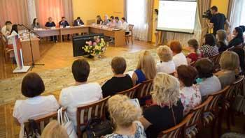 Астраханская служба ЗАГС готовится к внедрению Единого госреестра записей актов гражданского состояния