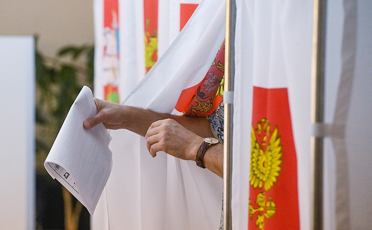 В России будут точечно возвращать прямые выборы мэров городов