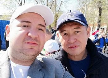 В Астрахани стартовал политический проект «Задай вопрос губернатору Морозову»