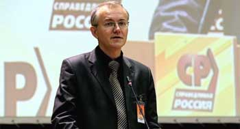 Олег Шеин пошёл на повышение