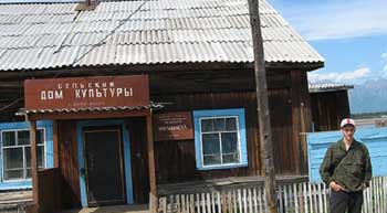 В Астраханской области активно ремонтируют дома культуры