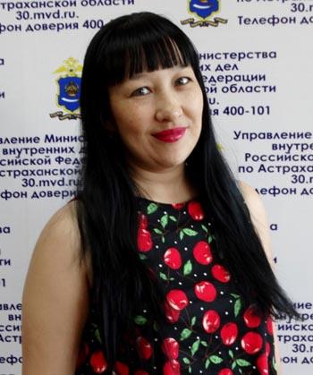 Счастливое спасение четырёхлетней девочки в Астраханской области