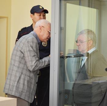 Скончался адвокат экс-мэра Астрахани Столярова
