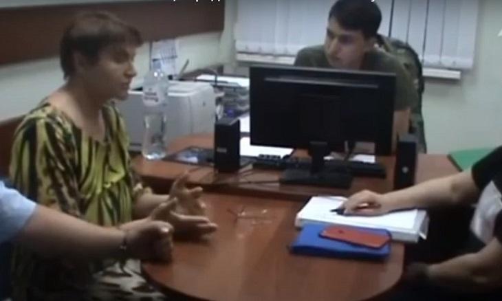 Астраханская общественница подробно описала убийство своего сына