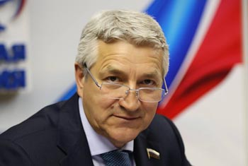 Леонид Огуль смог договориться с Ольгой Голодец по решению ряда важных для Астраханской области вопросов