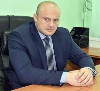 Экс-глава транспортного управления Савонин получил восемь лет «строгача»