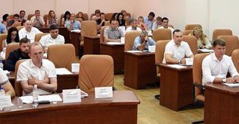 Стало известно, кто может стать новым сити-менеджером Астрахани