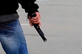 В Астрахани полицейский застрелил своего начальника