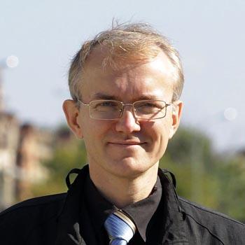 Олег ШЕИН: О Баскунчакском шторме