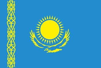 В Астрахани голосовали за президента Казахстана