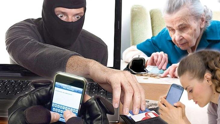 В Астрахани участились атаки телефонных мошенников