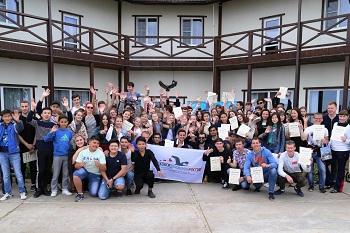 """Власти Астрахани зовут молодёжь на форум в """"Альпийскую деревню"""""""
