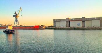 В Астрахани объявлен конкурс на лучшее название круизного лайнера