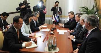У Астрахани появится корейский город-брат