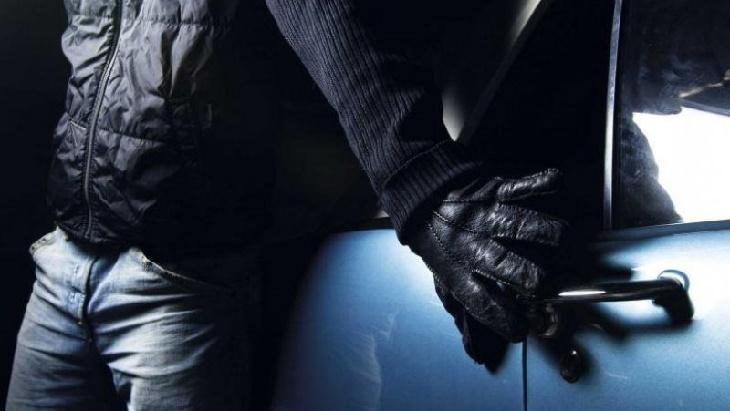 Банда автоворов пошла под суд в Астрахани