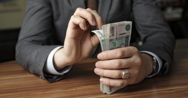 В Астраханской области глава адвокатской конторы попался на мошенничестве