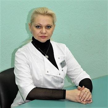 Областной кардиологический диспансер возглавила Мария Киселева
