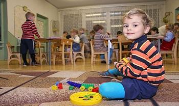 В Астрахани появились дополнительные места в детских садах. И будет ещё больше!