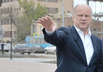 Олег Полумордвинов прокомментировал решение гордумы не утверждать его отчёт