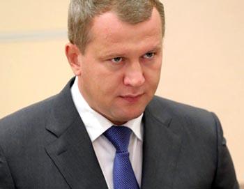 Источник: врио губернатора Астраханской области является участником операции «Преемник Путина»