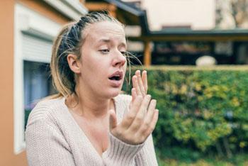В Астрахани растёт число заболевших гриппом и ОРВИ
